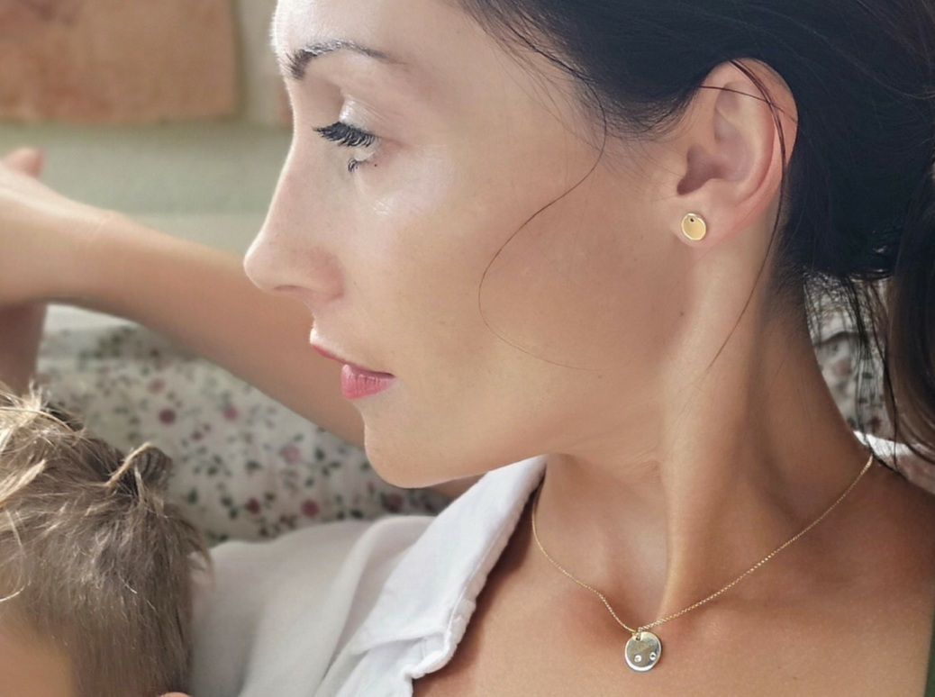 Dizajnové šperky